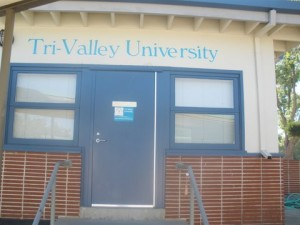 Tri-Valley University, Pleasanton