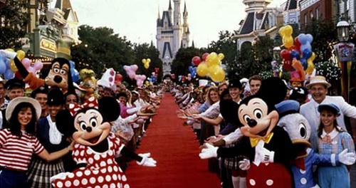 Disney USA