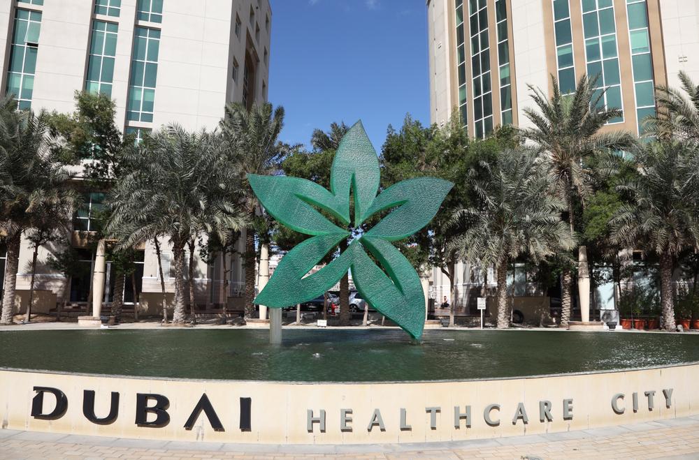 Dubai health insurance an inseparable part of its Visa Policy