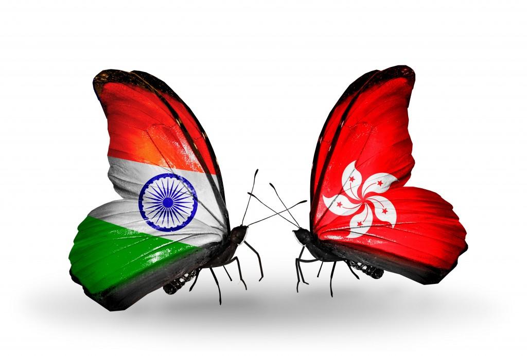 India Hong Kong