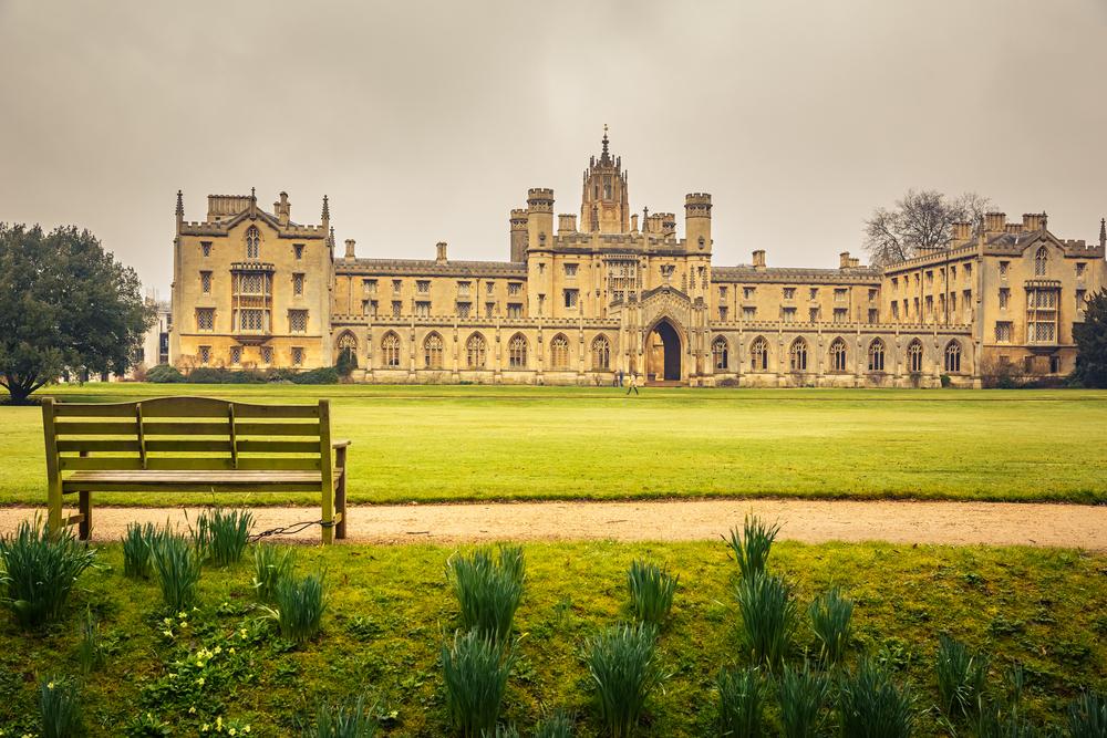 United Kingdom Universities