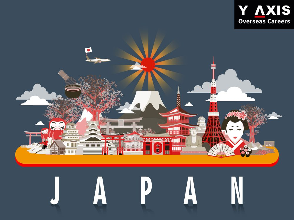 Japan Visiting Visa To Get How 62