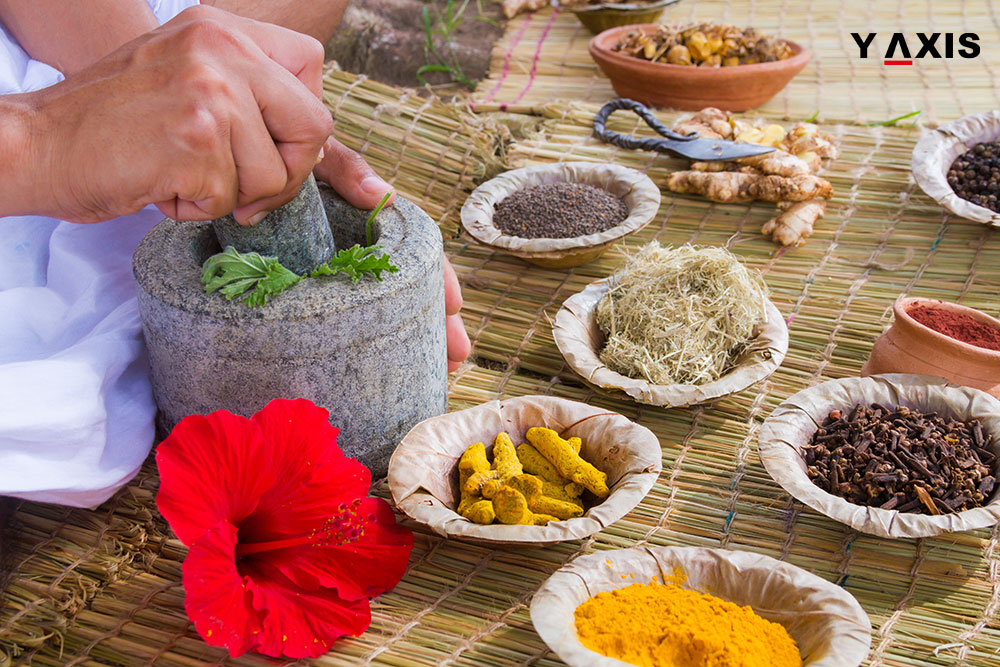 traditional indian medicine Traditional medicine (also known as indigenous or folk medicine) comprises medical aspects of traditional knowledge that developed over generations within various societies before the era of modern medicine.