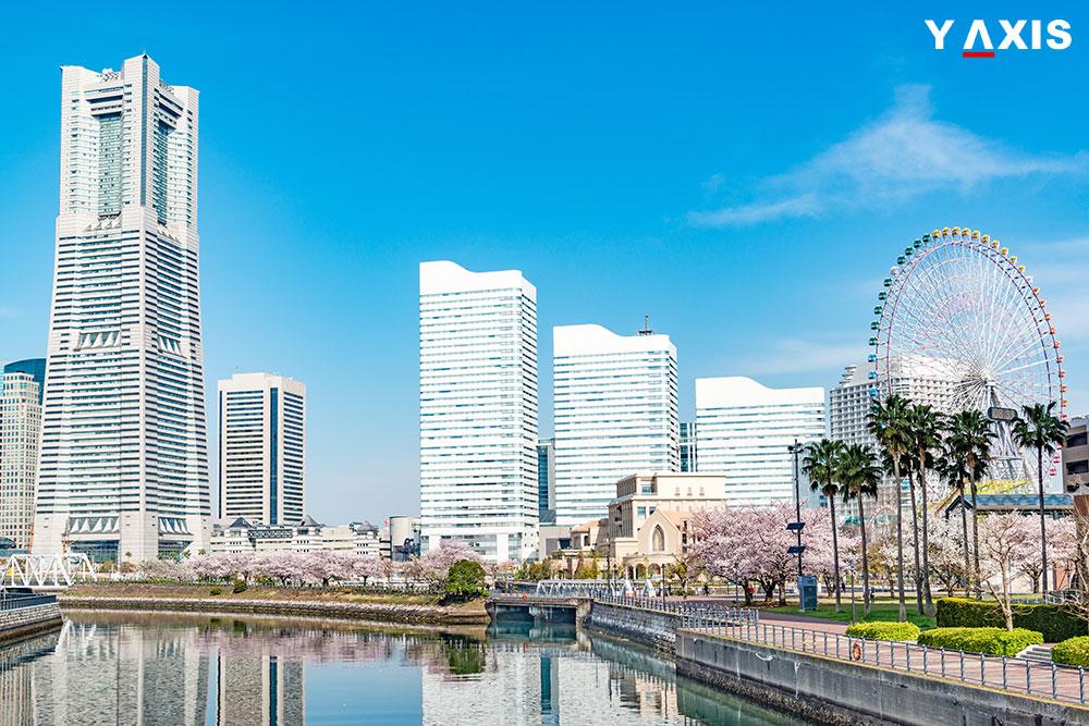 Japan Immigration
