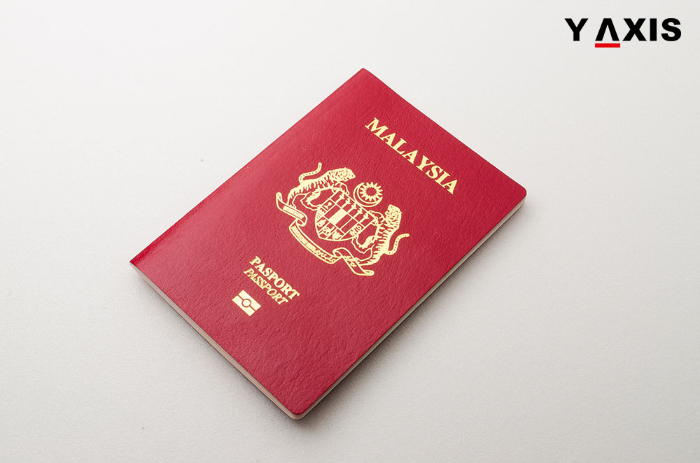 Malaysian Passport Is Eighth Most Powerful In The World