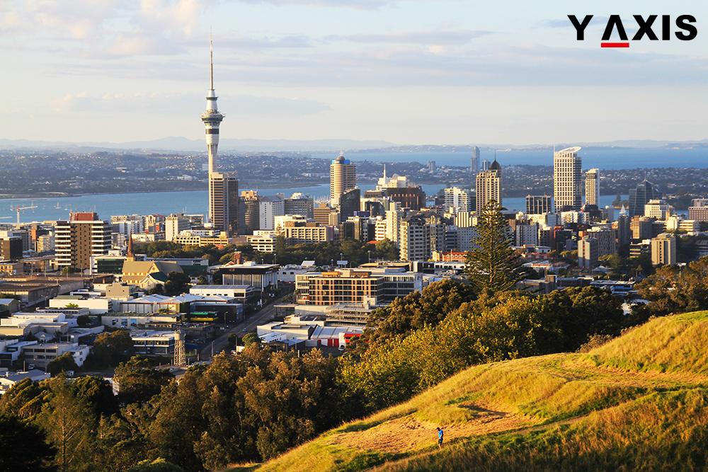 New Zealand Skilled Migrant Visa