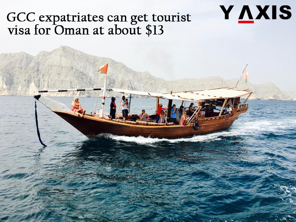 Oman Tourist Visa