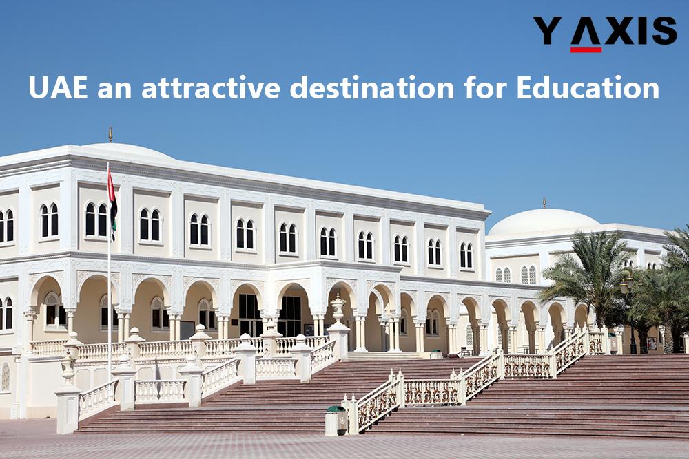 UAE Student Visa