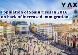 Migrate to Spain