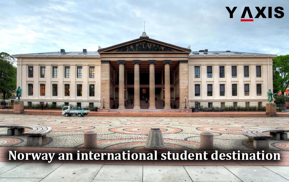 Student Visa To Norway