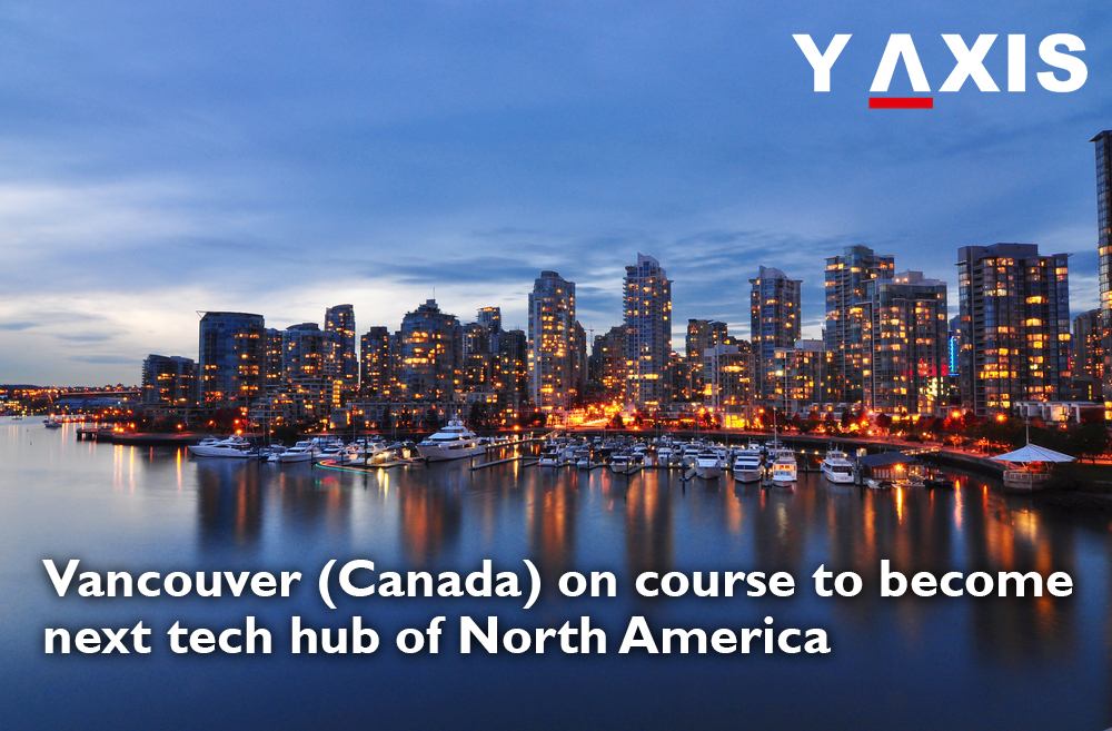 Migrate to Vancouver