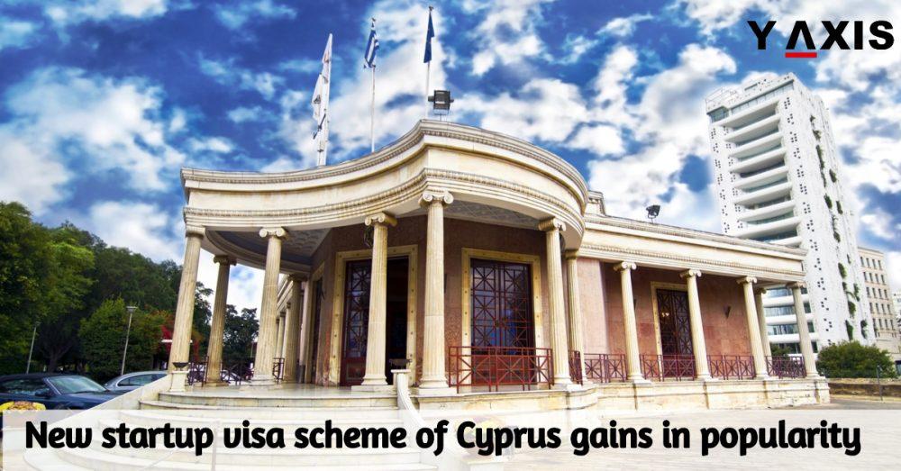 Cyprus Startup Visa