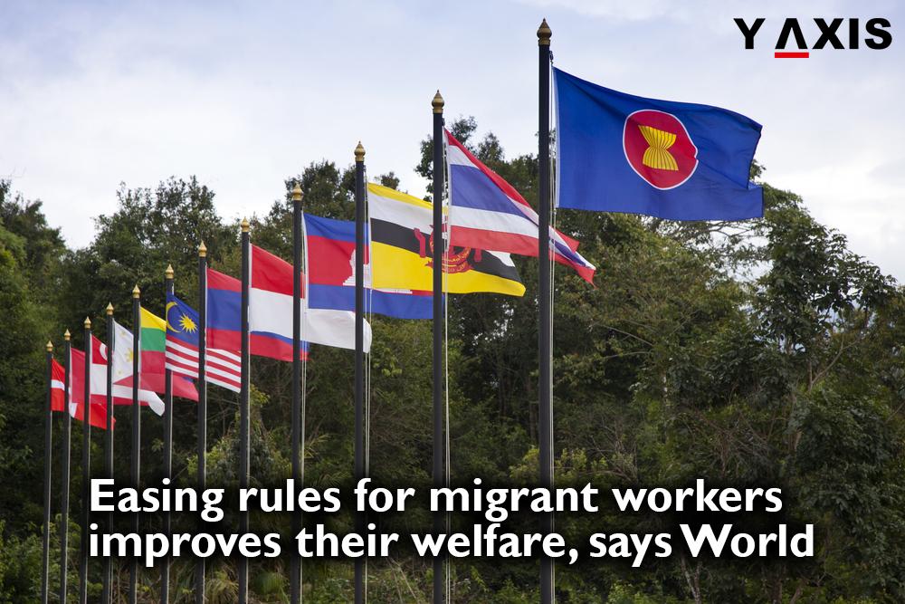 ASEAN Migrant Workforce