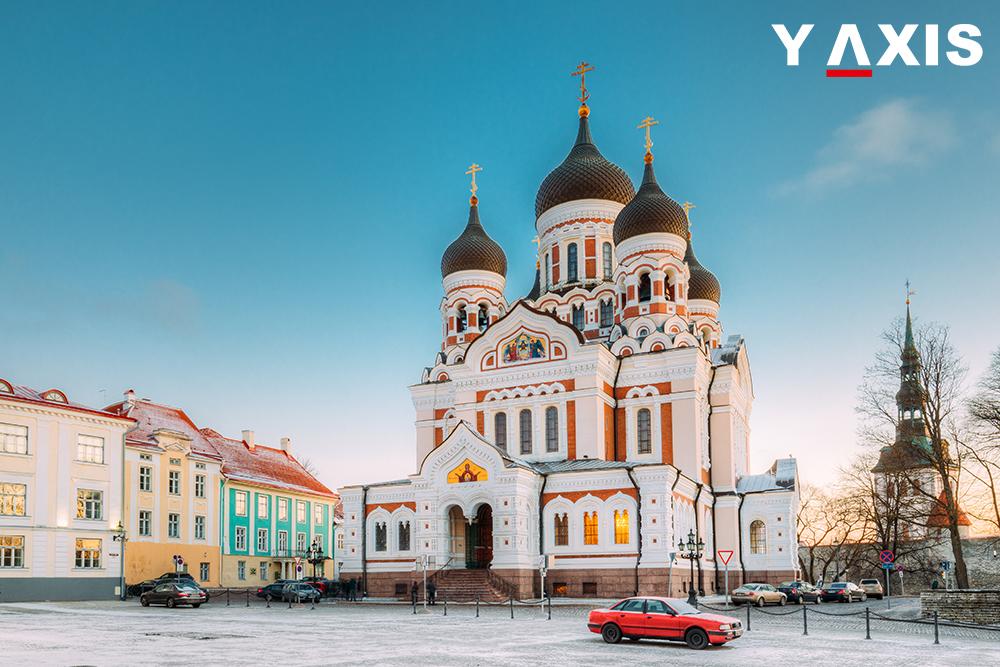 Estonia Startup Visa