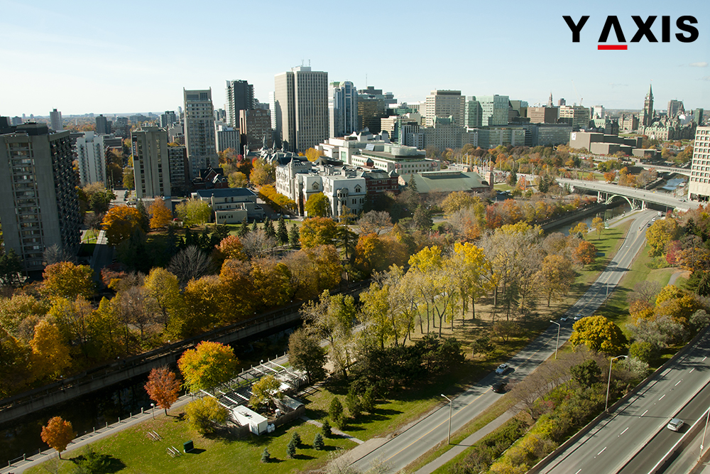 Canada Permanent Residence application