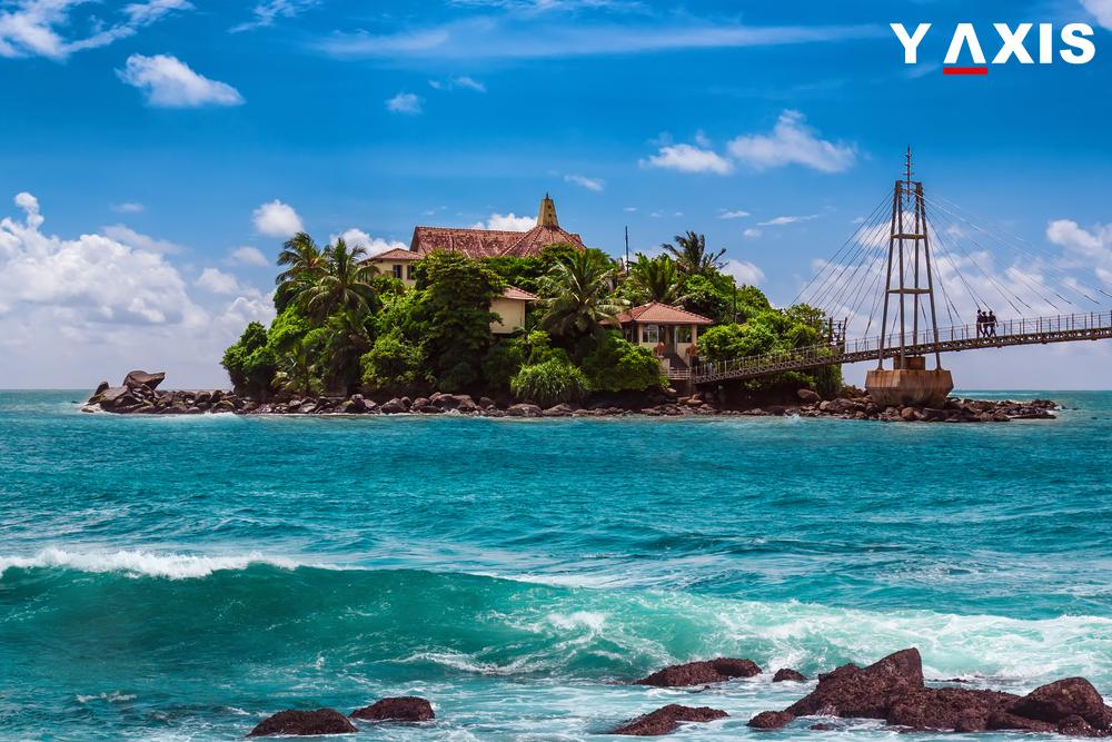 Sri Lanka Visit Visa