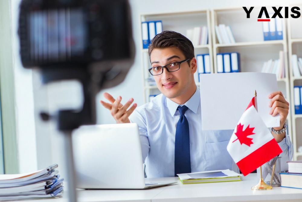 Complete Canada Visa Application