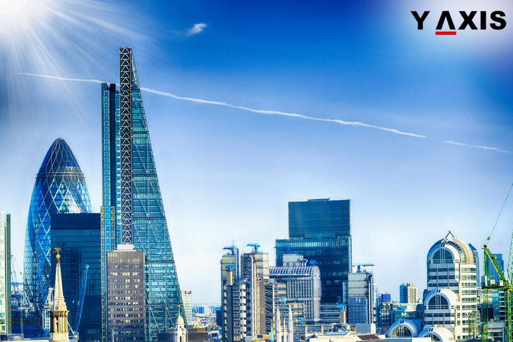 London Work Visa