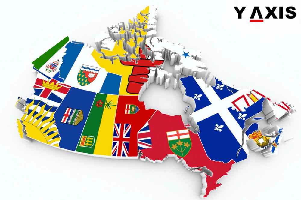 Canada Provincial Nomination Program