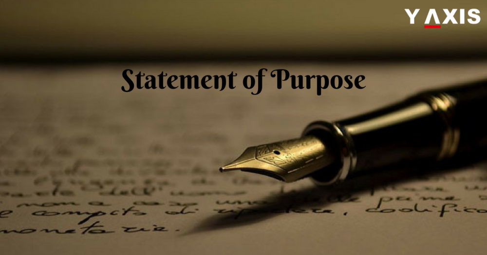 statement of purpose
