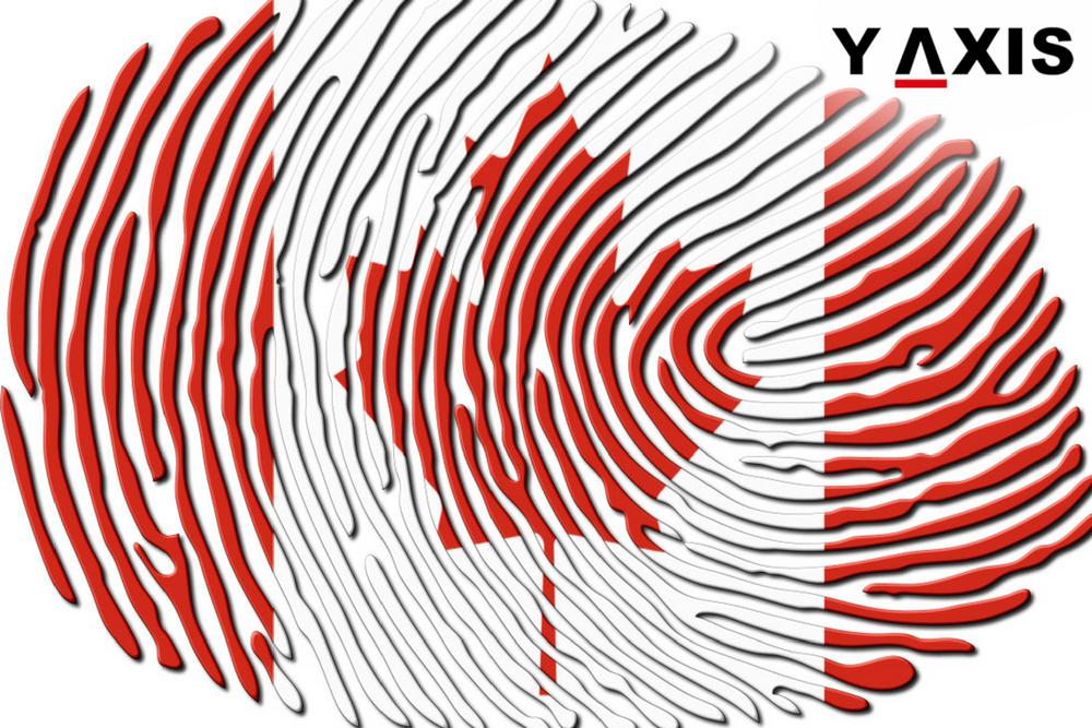 Canada Biometrics program