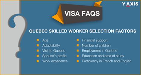Quebec Skilled Worker