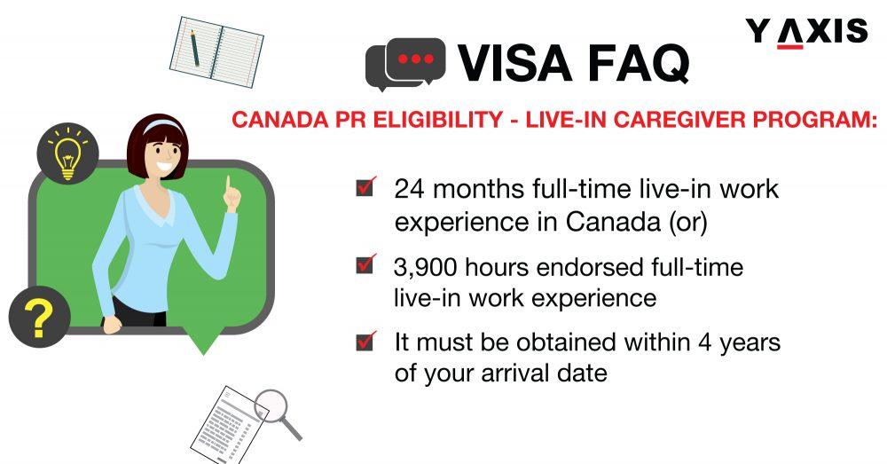 Canada Live-in Caregiver Program
