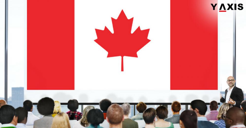 Pursuing overseas studies in Canada