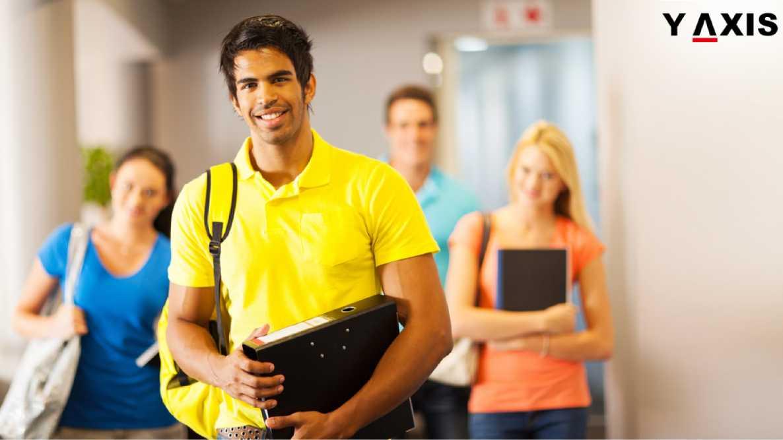 Overseas Universities