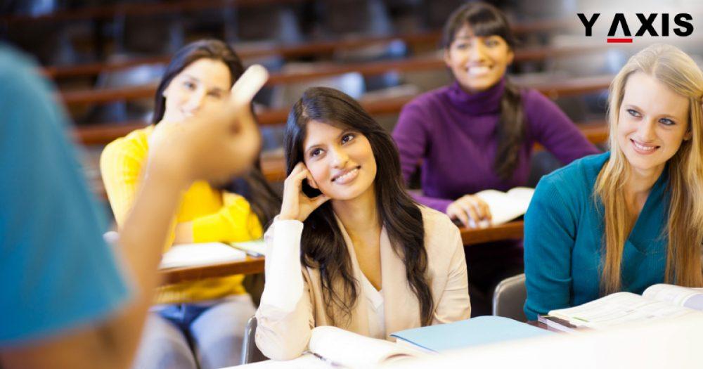 Overseas Students