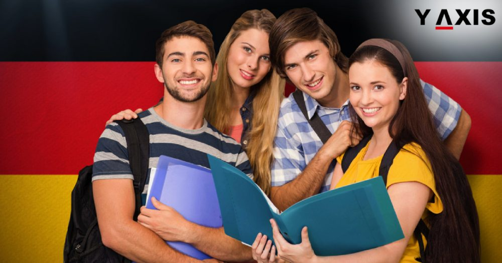 Popular Countries to pursue studies in Europe