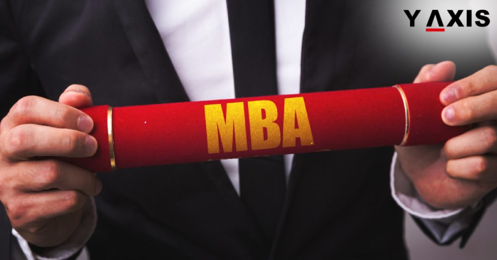 The Best 10 Overseas MBAs right now