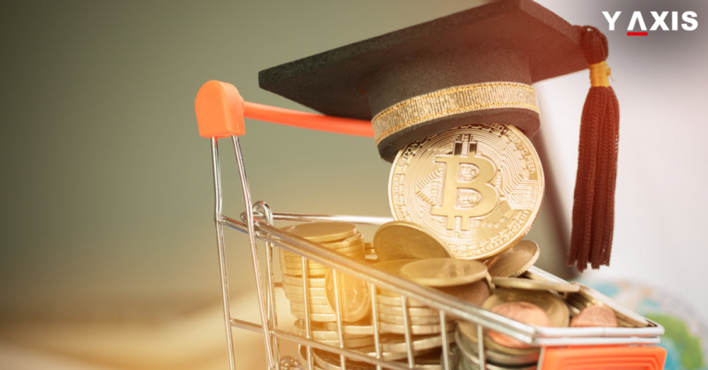 Overseas Universities for Block Chain Degrees