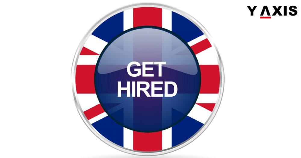 UK-Job-Market
