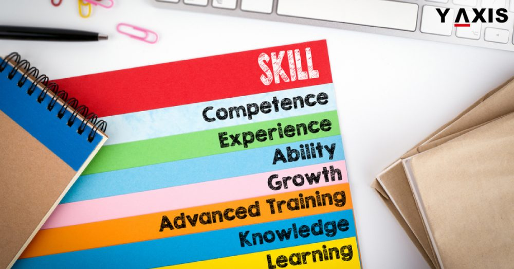 Top 5 skills Overseas Employers expect in Graduates
