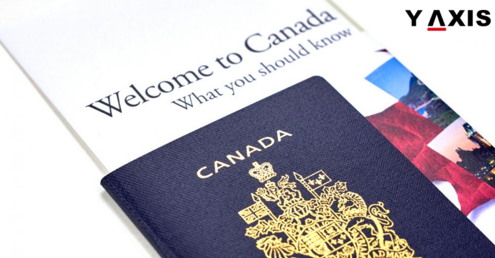 Canadian Citizenship (PR) Requirements