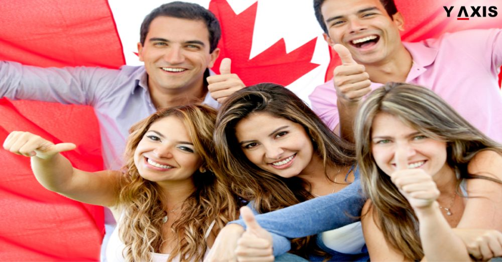 How can students apply for Canadian Permanent Residency