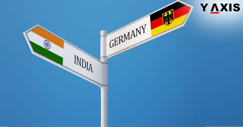 Know all about applying for a German Visa in India