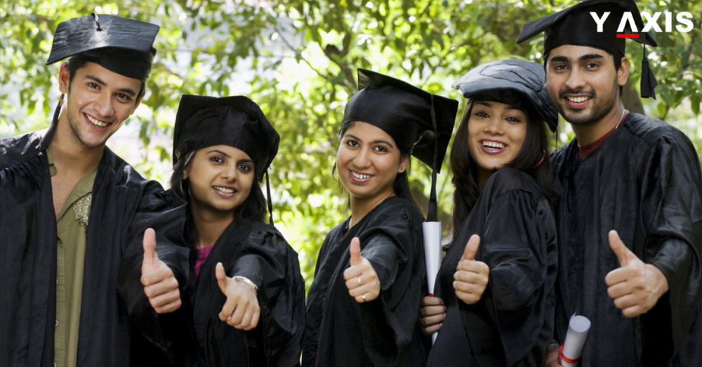 Us Universities Have Around 2 5 Lakh Indian Students Making India 2nd Largest Source Nation For Overseas In The Statistics Are