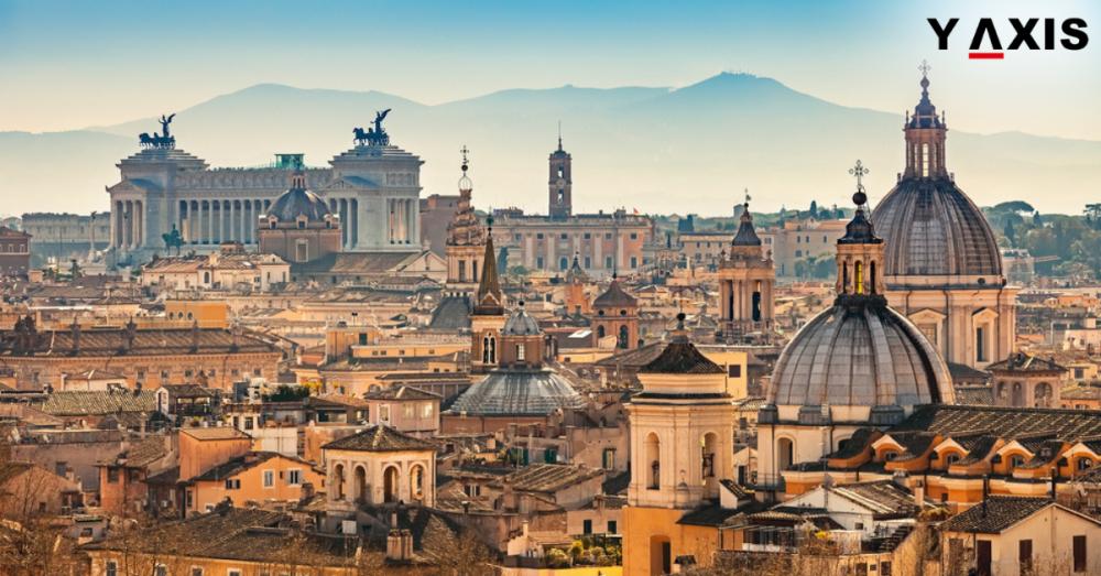 Work permit visa Italy