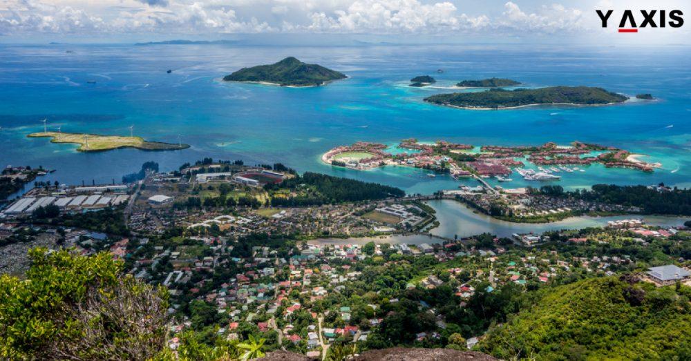 Seychelles free visitor visa