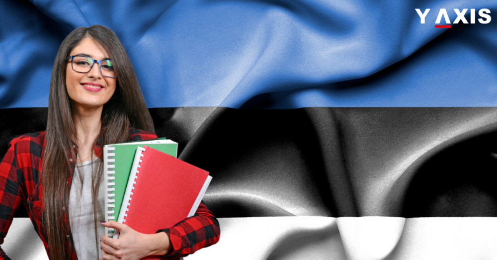 Estonia the new favorite destination of Indian students