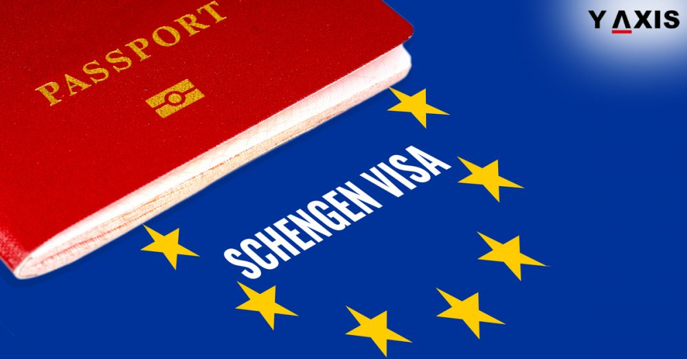 India ranks fourth on list of most applications for Schengen visas