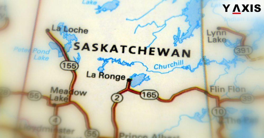 Saskatchewan is the easiest pathway to Canada Permanent Residency