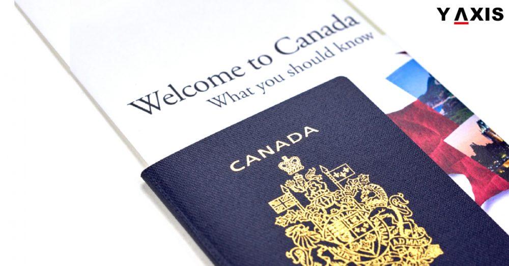 Canadian Visa for study, work, visit or PR