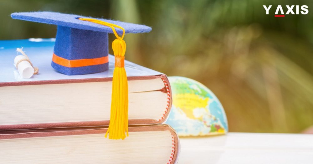 Study Abroad – Colleges, Courses, Exams, Free Counseling