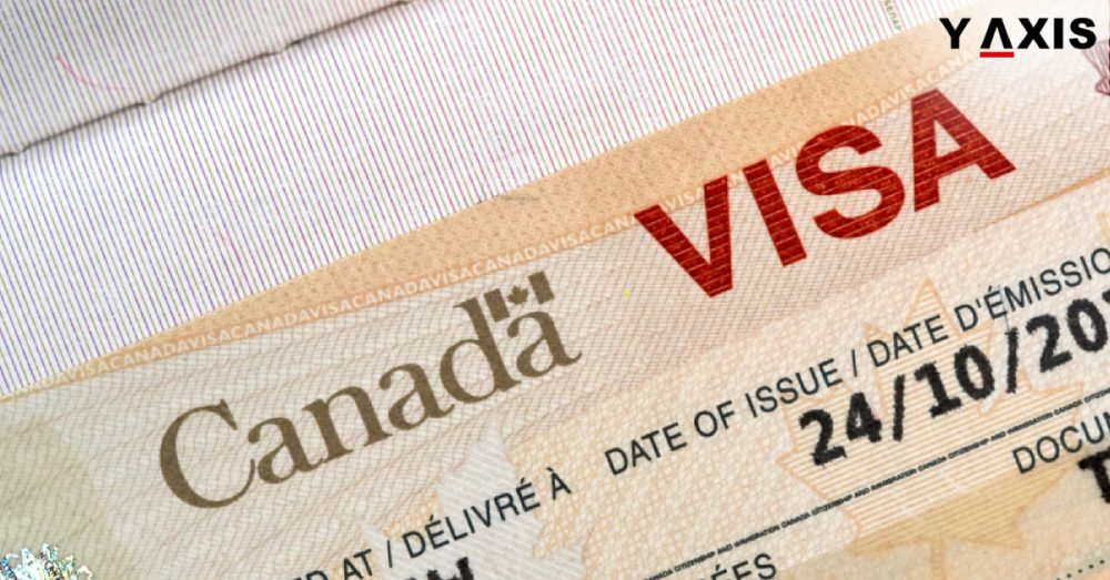 Canadian Visa types for Overseas Immigrants