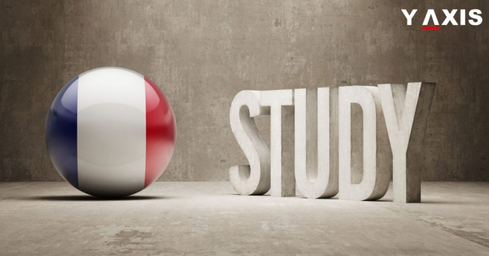 France attract more international students