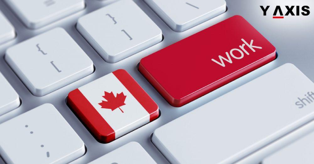 Canada T Work Visas