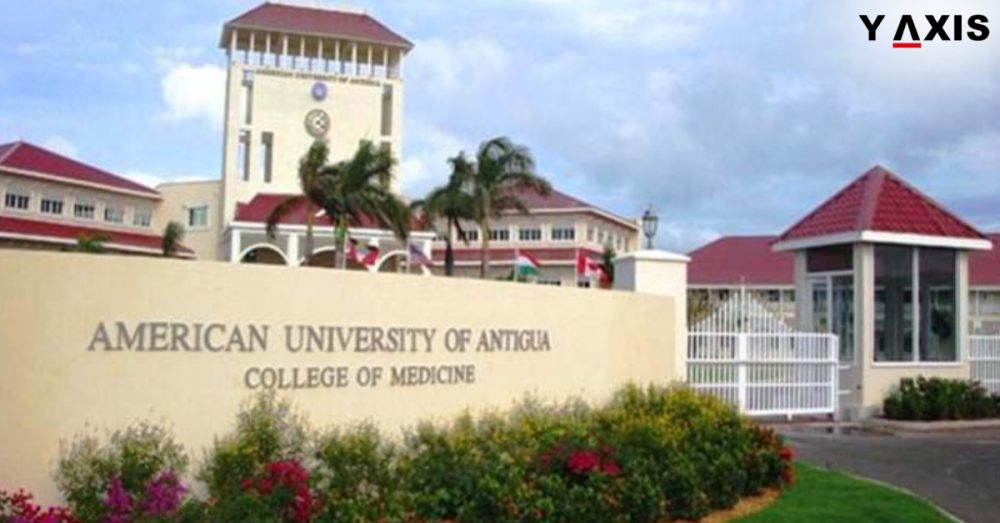 AUA is best for study abroad: Sir V Richards